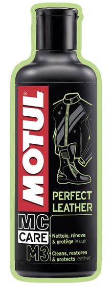Очиститель M3  MOTUL Perfect Leather (0.25 л.)